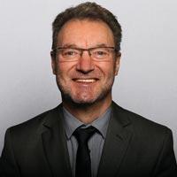 Musikschule Bezirk Schwetzingen Schulleiter Roland Merkel