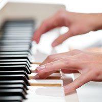 Musikschule Bezirk Schwetzingen Ausschnitt Klavier